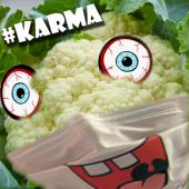Creepy Cauliflower
