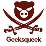 GeekSqueek