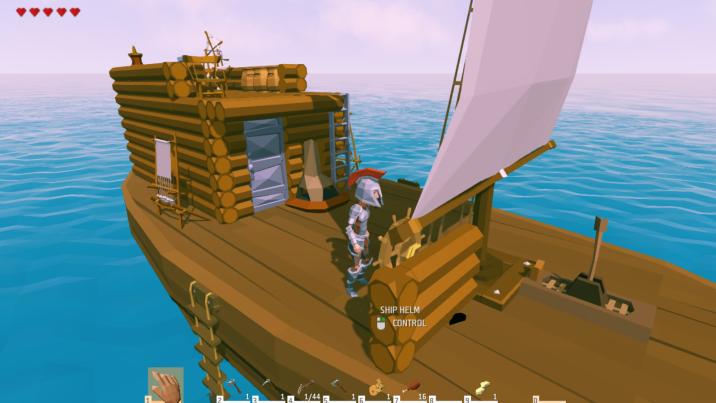 Schiffs Spiele